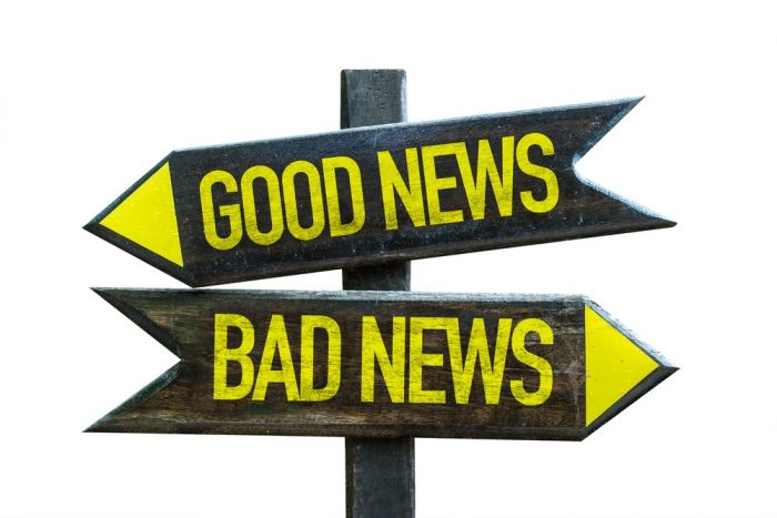 Why Bad News is Essential for the Gospel