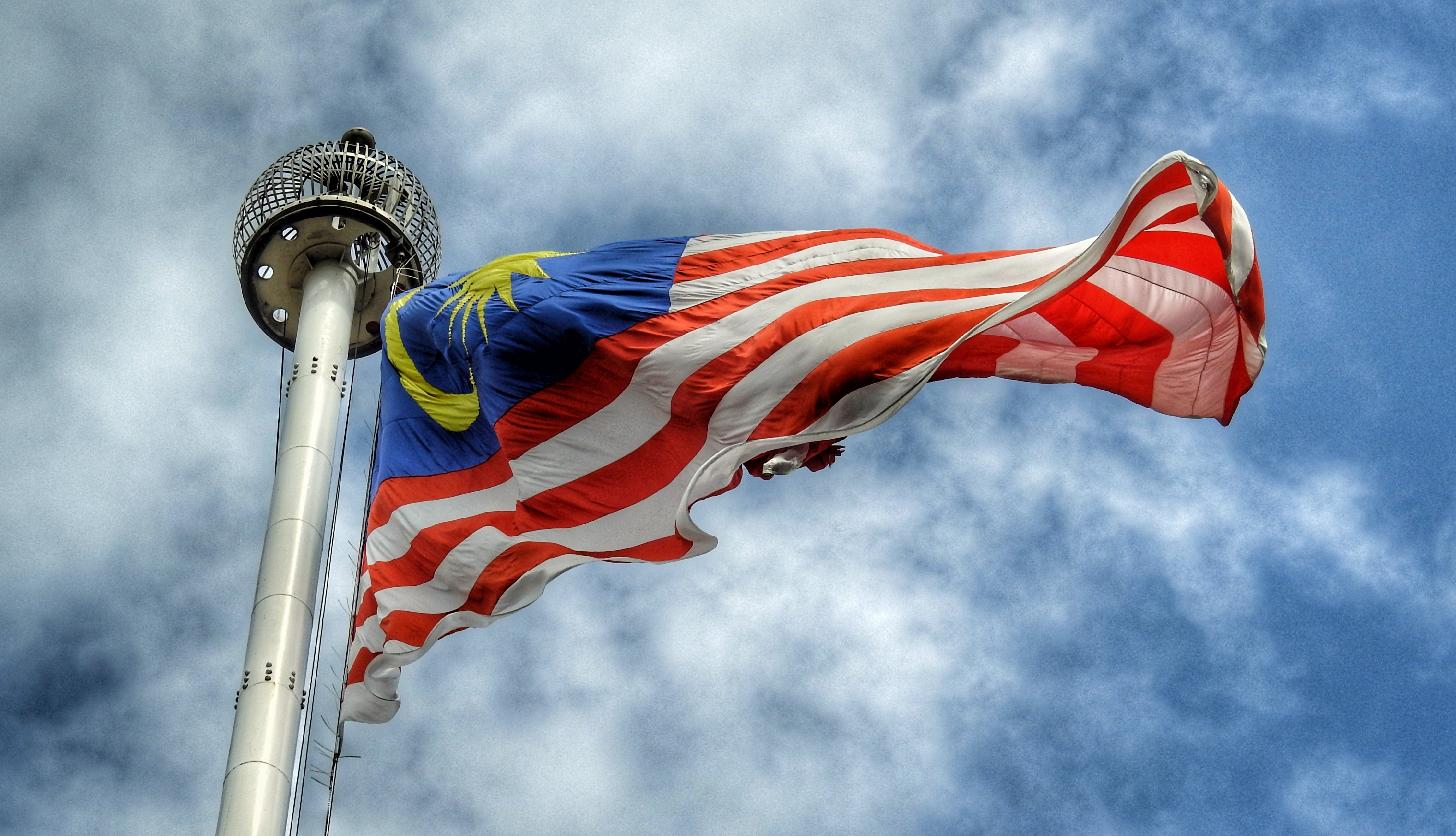 Praying for Malaysia: Our Leaders